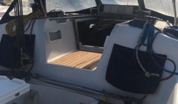Usato Jenneau Sun charm 39 Vela + Motore full