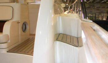 Usato Cerri cantieri navali spa Cerri 40 Motore full