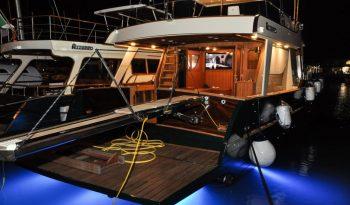 Usato Cantiere nautico azzurro Azzurro 64 Motore full